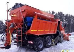 Кургандормаш МД-651, 2020