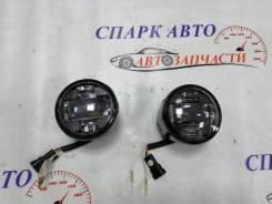 Фара противотуманная для Nissan-Infiniti -LED (с Ходовыми Огнями)