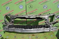 Рамка радиатора (телевизор) Opel Vectra C (02-05)