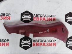 Накладка на стойку Toyota Hilux Surf LN130
