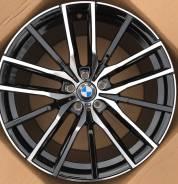 Новые диски R22 5/120 BMW X5, X6