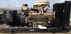 Электростанция генератор Baifa BF-C1375, 1800 моточасов, в идеале
