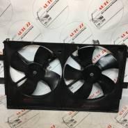 Диффузор радиатора Mitsubishi Outlander