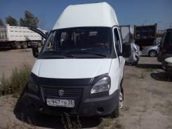 ГАЗ 225000. Продаётся микроавтобус Луидор 225000, 14 мест, В кредит, лизинг