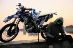 Yamaha WR 250R, 2009