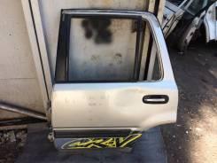 Дверь боковая. Honda CR-V, RD1 B20B