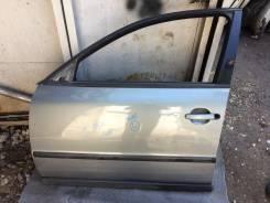 Дверь боковая. Volkswagen Passat, 3B2, 3B3, 3B5, 3B6 ACK, ADP, ADR, AEB, AFB, AFN, AGZ, AHL, AHU, AJM, AKN, ALG, ALT, ALZ, AMX, ANA, ANB, ANQ, APR, AP...