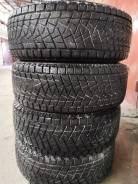 Bridgestone Blizzak DM-Z3. Всесезонные, 2011 год, 10%