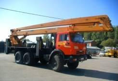 КамАЗ ВС-28, 2009