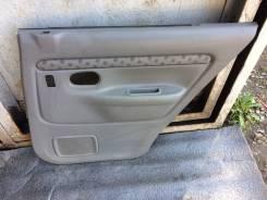 Обшивка задней правой двери Mazda Demio DW3W