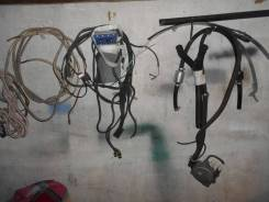 Газовое оборудование 4поколения. Италия
