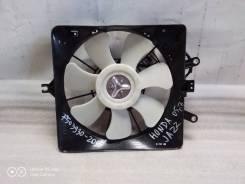 Вентилятор радиатора для Honda Jazz 1 2002-2008
