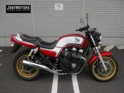 Honda CB 750-2, 2007