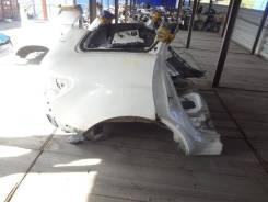 Крыло заднее правое Mazda CX-7