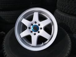 Владельцам мелких монстров кованые диски Racing sparco