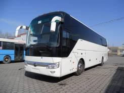 Yutong ZK6122H9. автобус, 53 места, В кредит, лизинг
