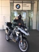 BMW R 1200 GS, 2018