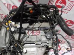Двигатель Mazda Familia S-Wagon 2001 [FS2V02300]