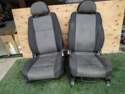 Сиденья Chevrolet Aveo