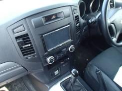 Патрубок воздухозаборника. Mitsubishi Pajero, V83W, V87W, V88W, V93W, V97W, V98W 4M41, 6G72, 6G75