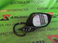 Зеркало HONDA FIT SHUTTLE, GG7, L15A, 242-0011088