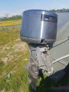 Продам подвесной мотор Yamaha 200