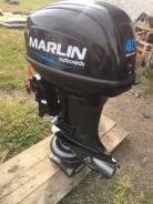 Лодочный мотор Marlin 40 Jet