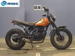 Мотоцикл Yamaha TW225 на заказ из Японии без пробега по РФ, 2004
