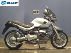 BMW R 850 R, 2003