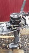 Лодочный двигатель Tohatsu 5