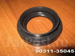 Сальник правого привода оригинал Toyota 35x55x9x15