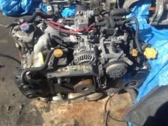 Лонг Блок ДВС EJ207 Subaru Impreza WRX STI GC GF ++