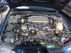 Лонг Блок ДВС EJ20K Subaru Impreza WRX STI GC GF ++
