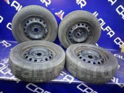 Toyo Garit G5. Всесезонные, 2013 год, 20%