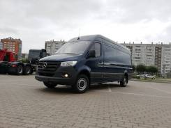 Mercedes-Benz Sprinter 316 CDI. Фургон , 2 200 куб. см., 1 500 кг., 4x2