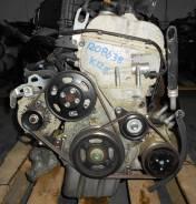 Двигатель на Suzuki Swift ZC71S K12B 50tkm