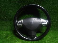 Руль с подушкой безопасности Peugeot 4007