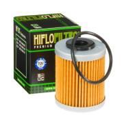 Масляный фильтр HIFLO HF157