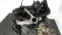 Контрактный двигатель Ford Transit 1994-2000, 2.5 л, дизель (4FB)