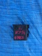 Решетка вентиляционная левая