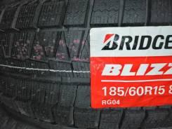 Bridgestone Blizzak Revo GZ (Japan), 185/60 R15