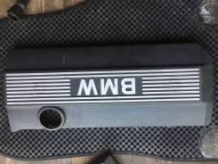 Крышка двигателя. BMW X3, E83 M54B30, N52B30