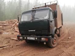 КамАЗ 53212. Камаз, 14 000куб. см., 14 000кг., 6x2