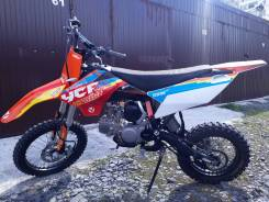 YCF Bigy 150 MX, 2018