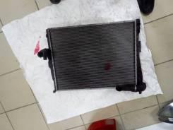 Радиатор охлаждения двигателя. BMW 3-Series, E46 BMW Z4, E85 M43B19, M52TUB25, M52TUB28, M54B22, M54B25, M54B30, N42B20