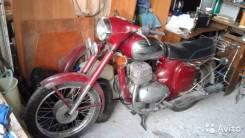 Ява 350-360, 1970
