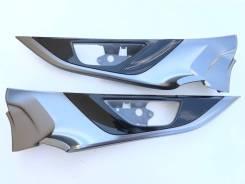 Накладки передних дверей Subaru XV G24 GT