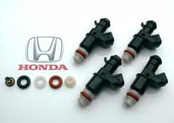 Инжектор, форсунка. Honda Jazz Honda Civic Honda City Honda Fit, GE6, GE7 L12B1, L12B2, L13Z1, L13Z2, L15A7, K20Z4, N22A2, R18A2, L13A