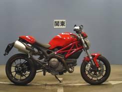 Ducati Monster 796. 796куб. см., исправен, птс, без пробега. Под заказ