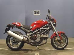 Ducati M1000SIE, 2004